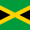 jamaica flag square