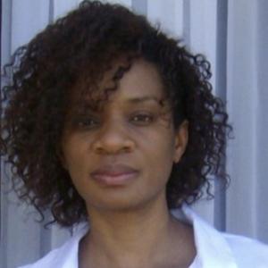 Cheril Thompson